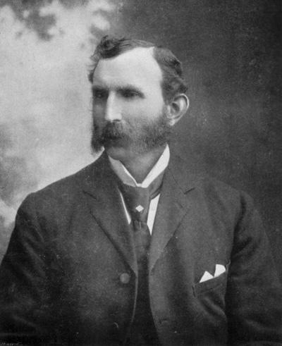 Thomas Given