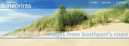Dune Prints