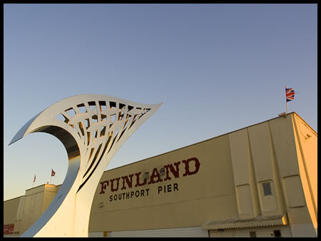 Southport Funland