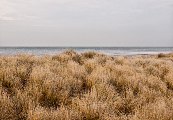Ainsdale Sands & Sea