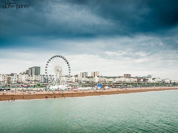 Brighton Coastal